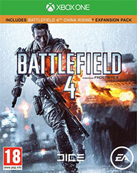 Battlefield 4 xboxone free redeem codes download