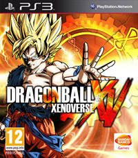 Dragon Ball Xenoverse ps3 download free redeem codes