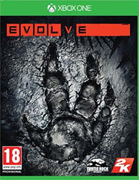 Evolve xboxone free redeem codes download
