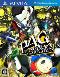 Persona 4 The Golden psvita free redeem codes