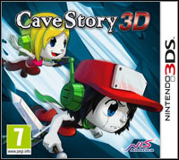 Cave Story 3D 3ds free redeem codes