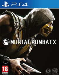 Mortal Kombat X ps4 free redeem codes download