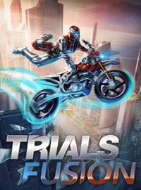 Trials Fusion xbox360 free redeem codes download