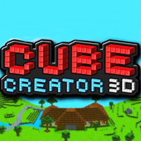 Cube Creator 3D 3ds free redeem codes download