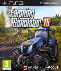 Farming Simulator 15 ps3 free redeem codes download
