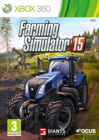 Farming Simulator 15 xbox360 free redeem codes download