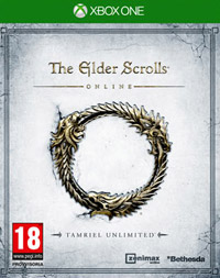 The Elder Scrolls Online xboxone free redeem codes
