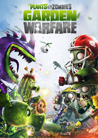 Plants vs Zombies Garden Warfare ps3 free redeem codes download