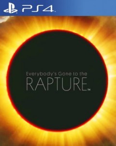 Everybodys Gone to the Rapture ps4 free redeem codes