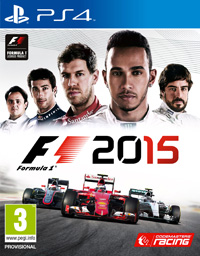 F1 2015 ps4 free redeem coes download