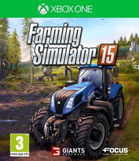 Farming Simulator 15 xboxone free redeem codes download