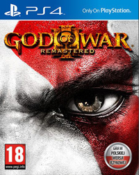 God of War III Remastered ps4 free redeem codes download