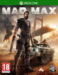 Mad Max xbox one free redeem codes download