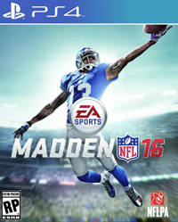 Madden NFL 16 ps4 free redeem codes download