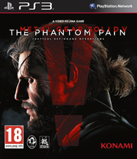 Metal Gear Solid V ps3 free redeem codes download