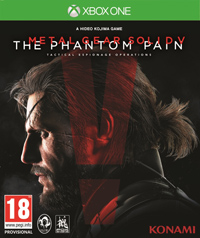 Metal Gear Solid V xbox one free redeem codes download