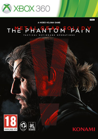 Metal Gear Solid V xbox360 free redeem codes download