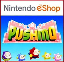 Pushmo 3ds free redeem codes download