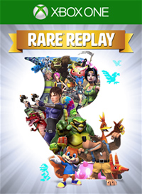 Rare Replay xboxone free redeem codes download