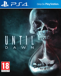 Until Dawn ps4 free redeem codes download