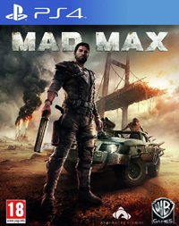 Mad Max ps4 free redeem codes download