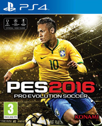 Pro Evolution Soccer 2016 ps4 download free codes psn