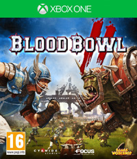 Blood Bowl II xboxone free redeem code download