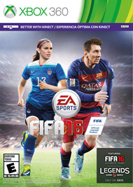 FIFA 16 xbox360 free redeem codes download