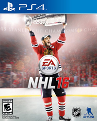 NHL 16 ps4 free redeem codes download