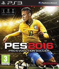Pro Evolution Soccer 2016 ps3 download free