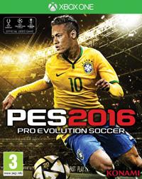 Pro Evolution Soccer 2016 xboxone free redeem codes