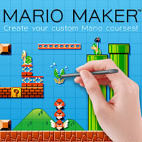 Super Mario Maker wiiu free redeem codes download