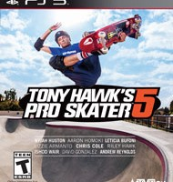 Tony Hawk's Pro Skater 5 ps3 free redeem codes download