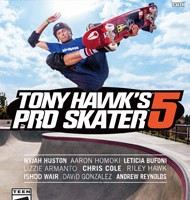 Tony Hawk's Pro Skater 5 xbox360 free redeem codes download