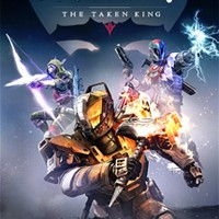 Destiny The Taken Kingxbox360 free redeem codes download