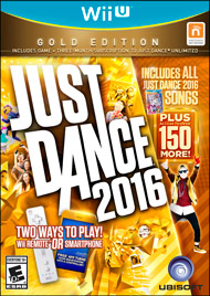 Just Dance 2016 wiiu free redeem codes download