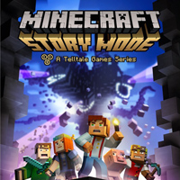 Minecraft Story Mode ps3 free redeem codes download