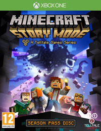 Minecraft Story Mode xboxone free redeem codes download