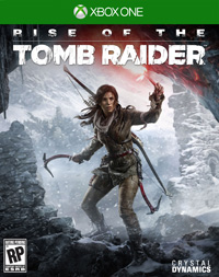Rise of the Tomb Raider xboxone free redeem codes download
