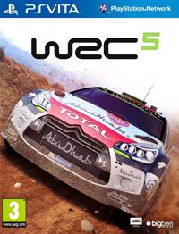 WRC 5 psvita free redeem codes download