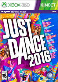 Just Dance 2016 xbox360 free redeem codes download