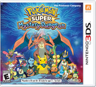 Pokemon Super Mystery Dungeon 3ds free redeem codes