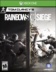 Rainbow Six Siege xboxone free redeem codes download