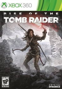 Rise of the Tomb Raider xbox360 free redeem codes download