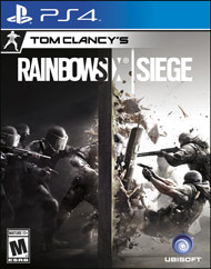 Tom Clancys Rainbow Six Siege ps4 free redeem codes