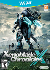 Xenoblade Chronicles X wiiu free redeem codes