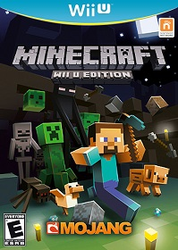 Minecraft wii u edition free redeem codes eshop download games