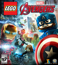 LEGO Marvels Avengers wiiu free redeem codes download