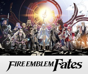 Fire Emblem Fates 3ds free redeem codes download