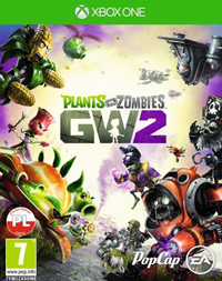 Garden Warfare 2 xboxone free redeem codes download